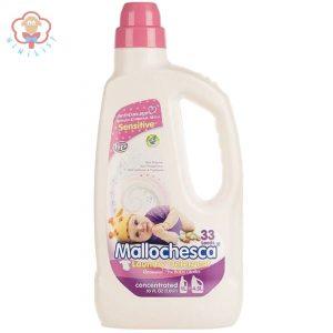 مایع لباسشویی ۱ لیتری مالوچسکا