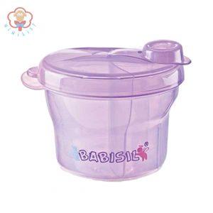انباری غذا و شیرخشک برند Babisil