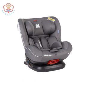 صندلی ماشین کیکابو kikkaboo مدل Twister