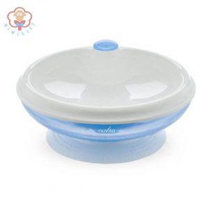 کاسه گرم نگهدارنده غذای کودک نوویتا