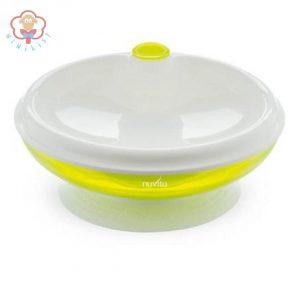 ظرف گرم نگهدارنده غذای کودک نوویتا