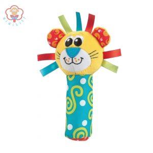 عروسک سوسیسی شیر سوتی Playgro