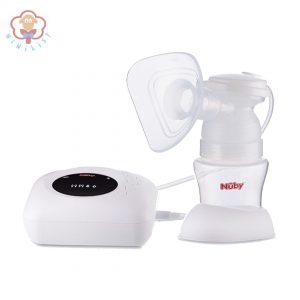 شیردوش برقی LED برند نابی Nuby