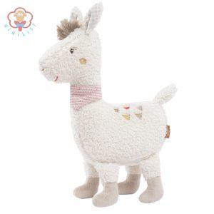 عروسک لاما Baby Fehn