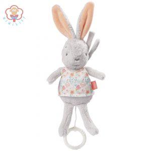عروسک خرگوش موزیکال نخ کش