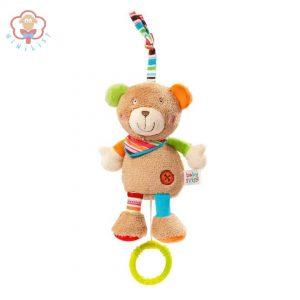 عروسک خرس موزیکال