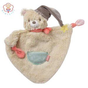عروسک آغوشی طرح خرس بیبی فن