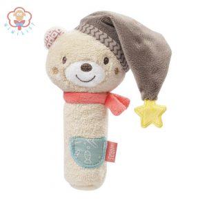 عروسک سوسیسی خرس بیبی فن