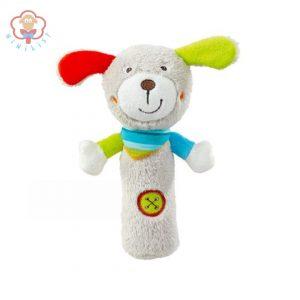 عروسک سوسیسی طرح سگ بیبی فن
