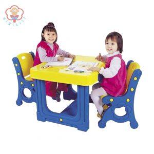 میز و صندلی haenim مدل Ds-905