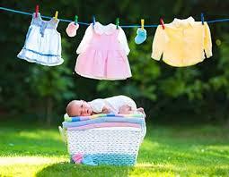 شوینده لباس کودک