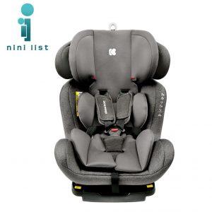 صندلی ماشین kikkaboo 4Safe کیکابو