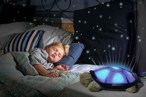 راهنمای خرید چراغ خواب کودک