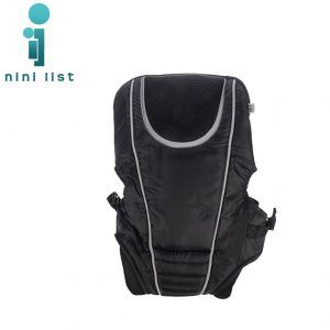 آغوشی ۳کاره Mothercare مدل 3-Way Carrier