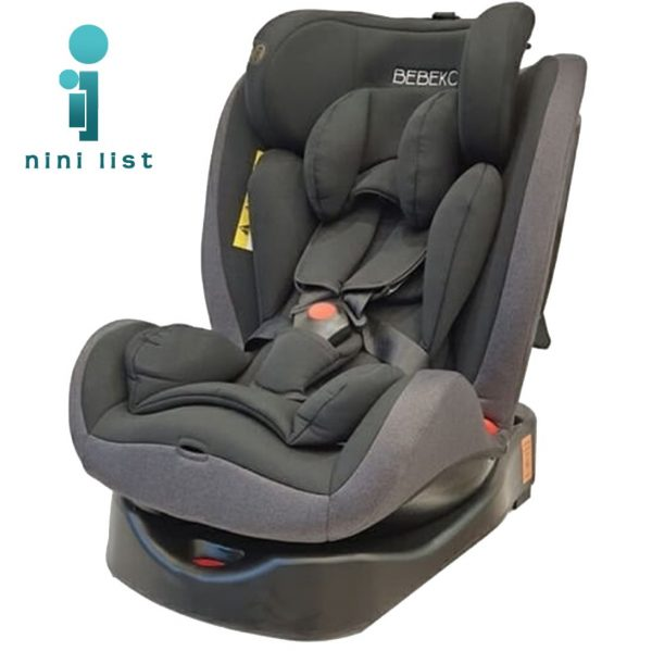 صندلی خودرو ببکو 360 درجه ای bebeko