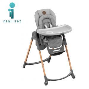 صندلی غذا مکسیکوزی مدل Minla-Grey