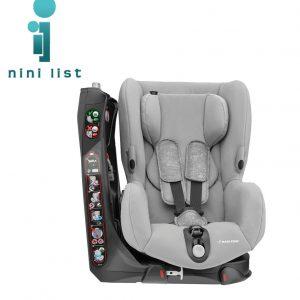 صندلی ماشین مکسیکوزی Axiss Nomad-Gray