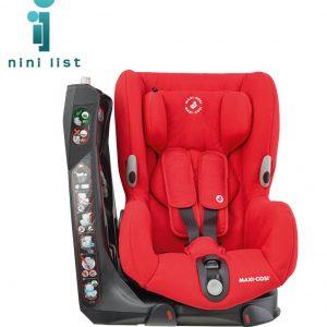 صندلی ماشین مکسیکوزی Axiss Nomad-red