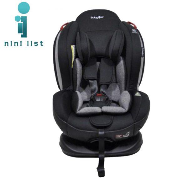 صندلی ماشین کودک تاجدار Baby4life