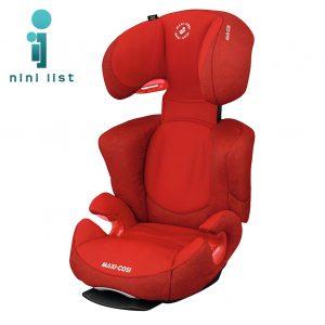صندلی ماشین و بوستر کودک مکسیکوزی