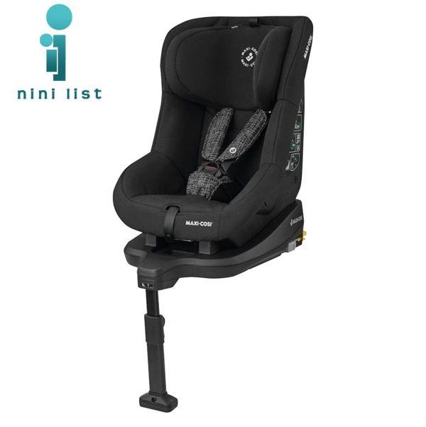 صندلی ماشین مکسیکوزی ایزوفیکسدار Tobifix Nomad