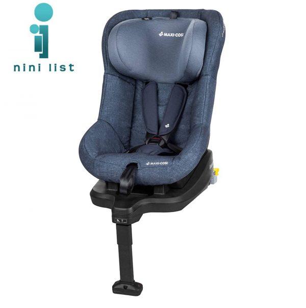صندلی ماشین مکسی کوزی ایزوفیکسدار Tobifix